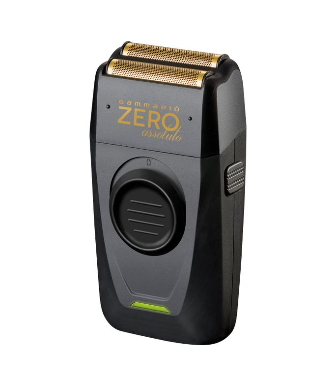 <strong>Absolute Zero Foil Shaver</strong>