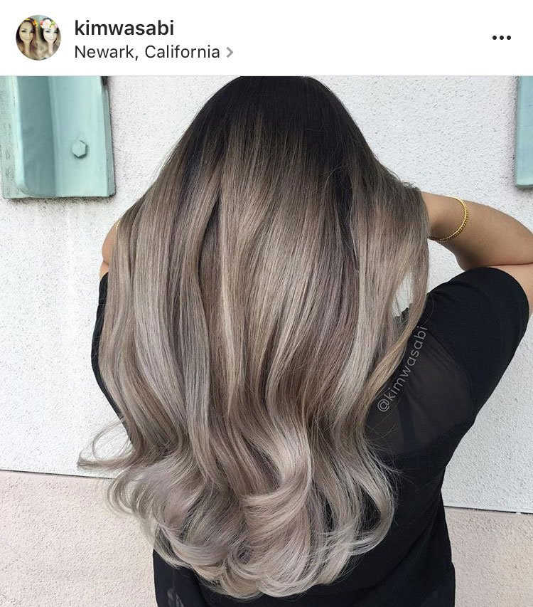 The Warm To Cool Blonde Hair Color Hacks Every Colorist