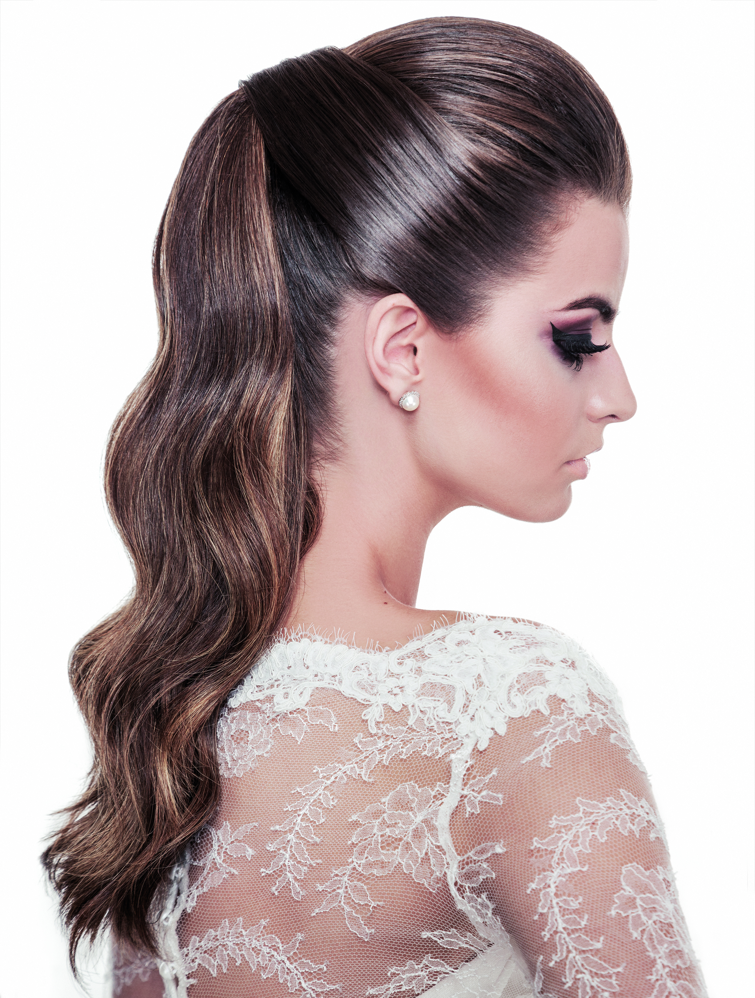 Bridal Hair Collection from Truss Professional