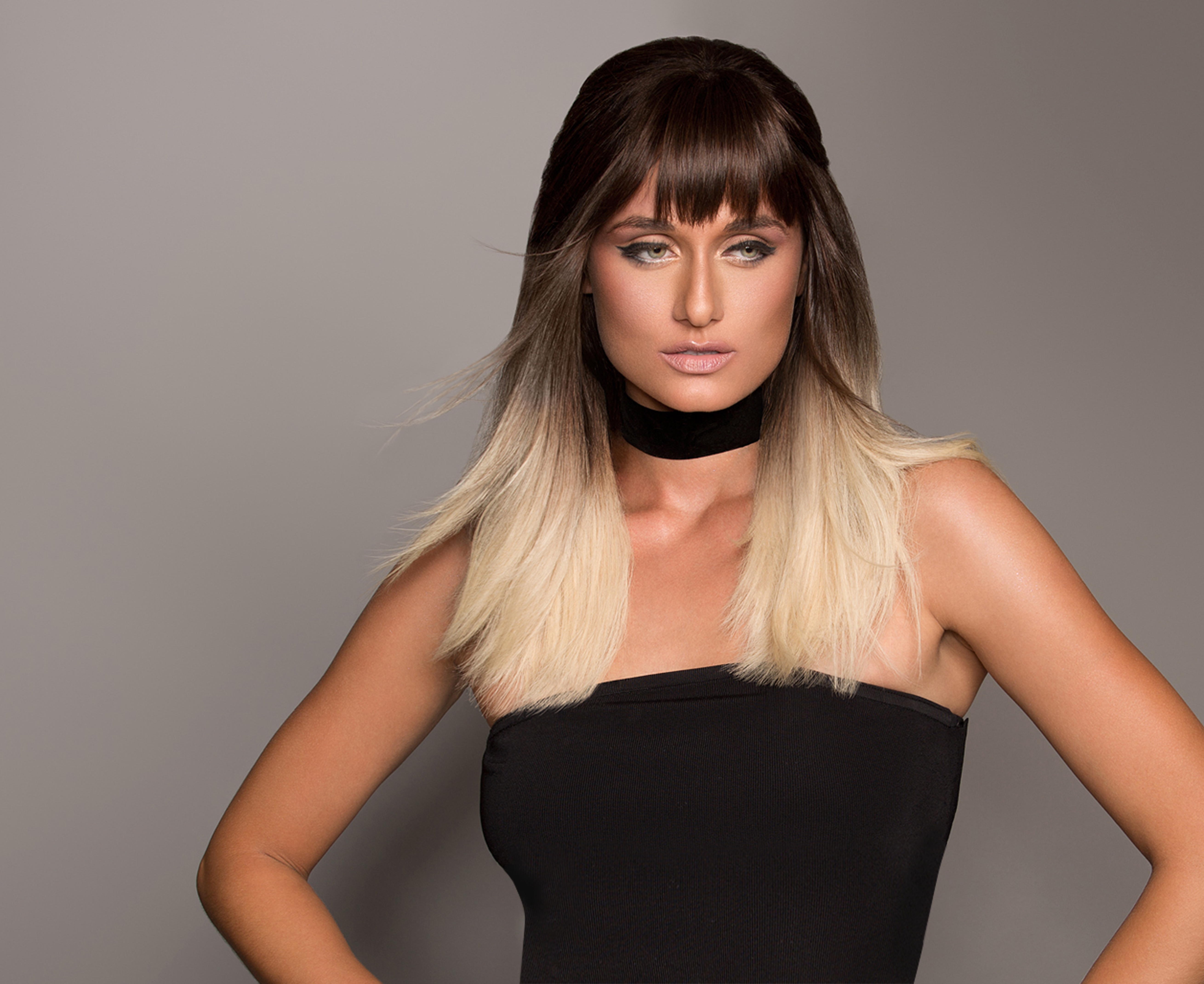 Photo courtesy of Hairtalk Extensions