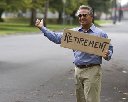 How Do You Plan to Retire from Your Business?