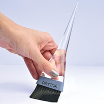 Colortrak's Ambassador Brush Provides a Comfortable Experience for Stylists