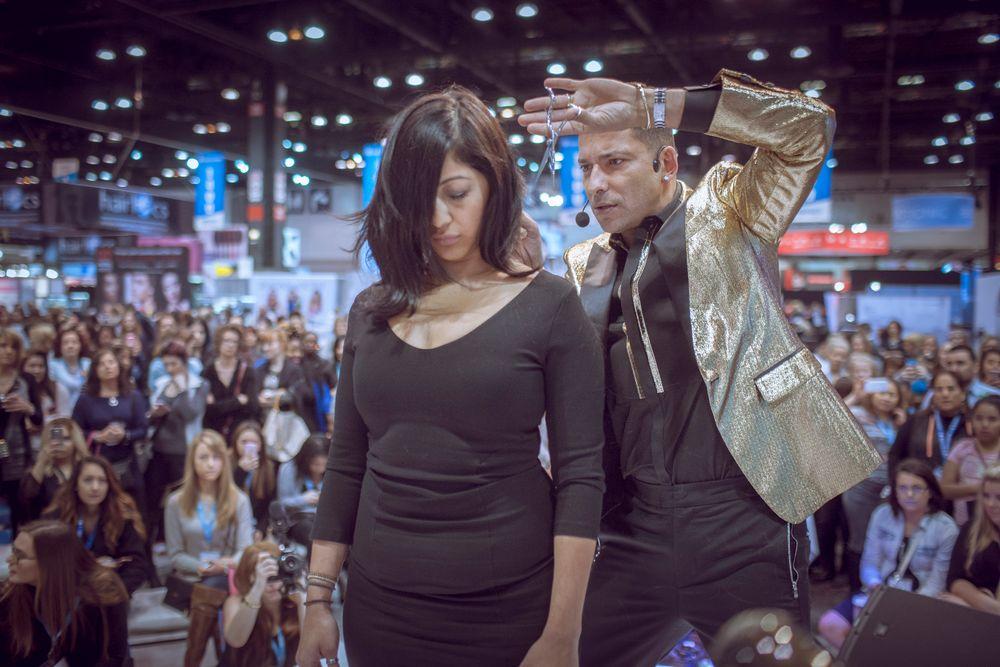 Modern Reports: America's Beauty Show 2016 - Wellness ...