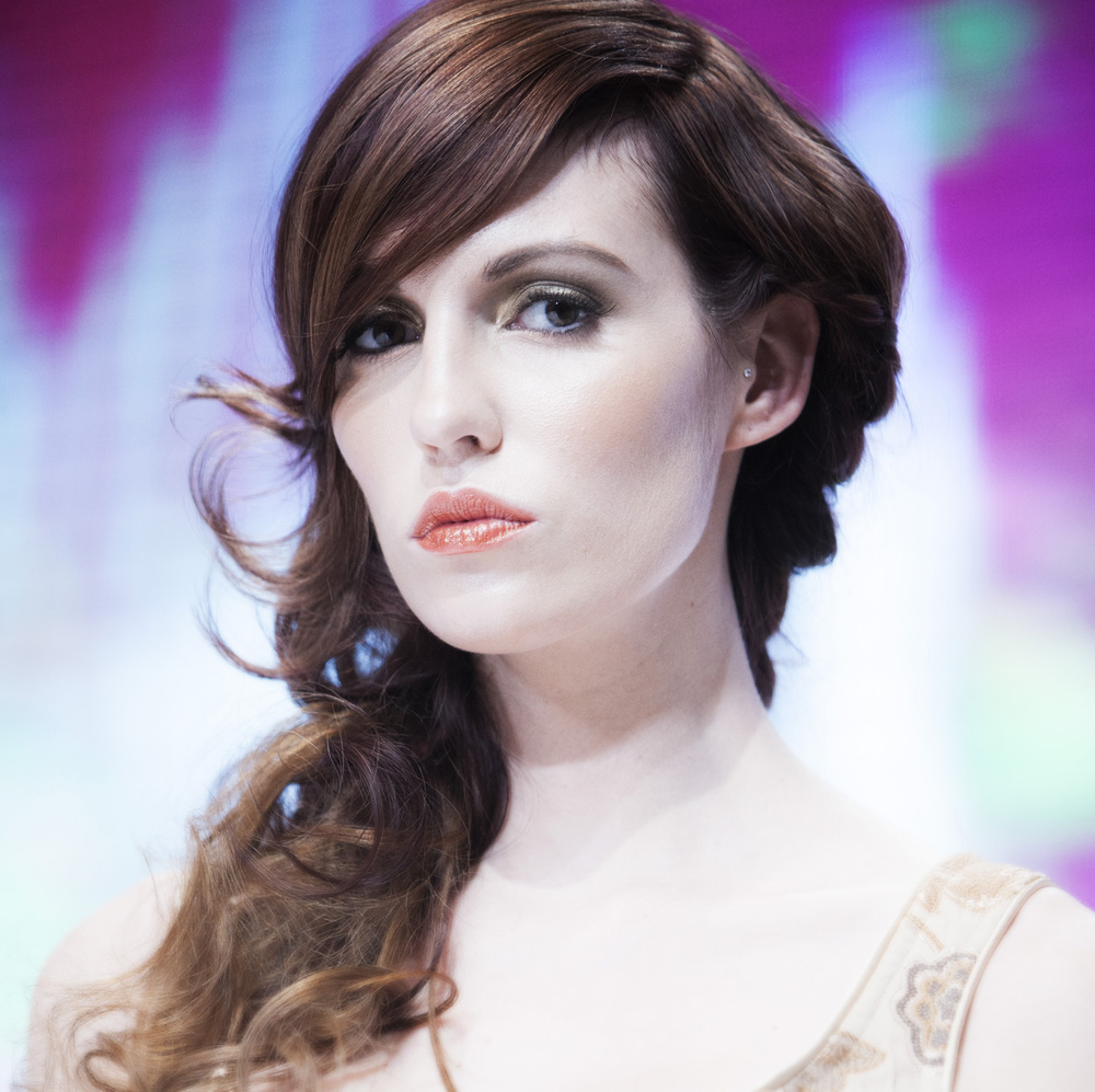 America's Beauty Show 2014