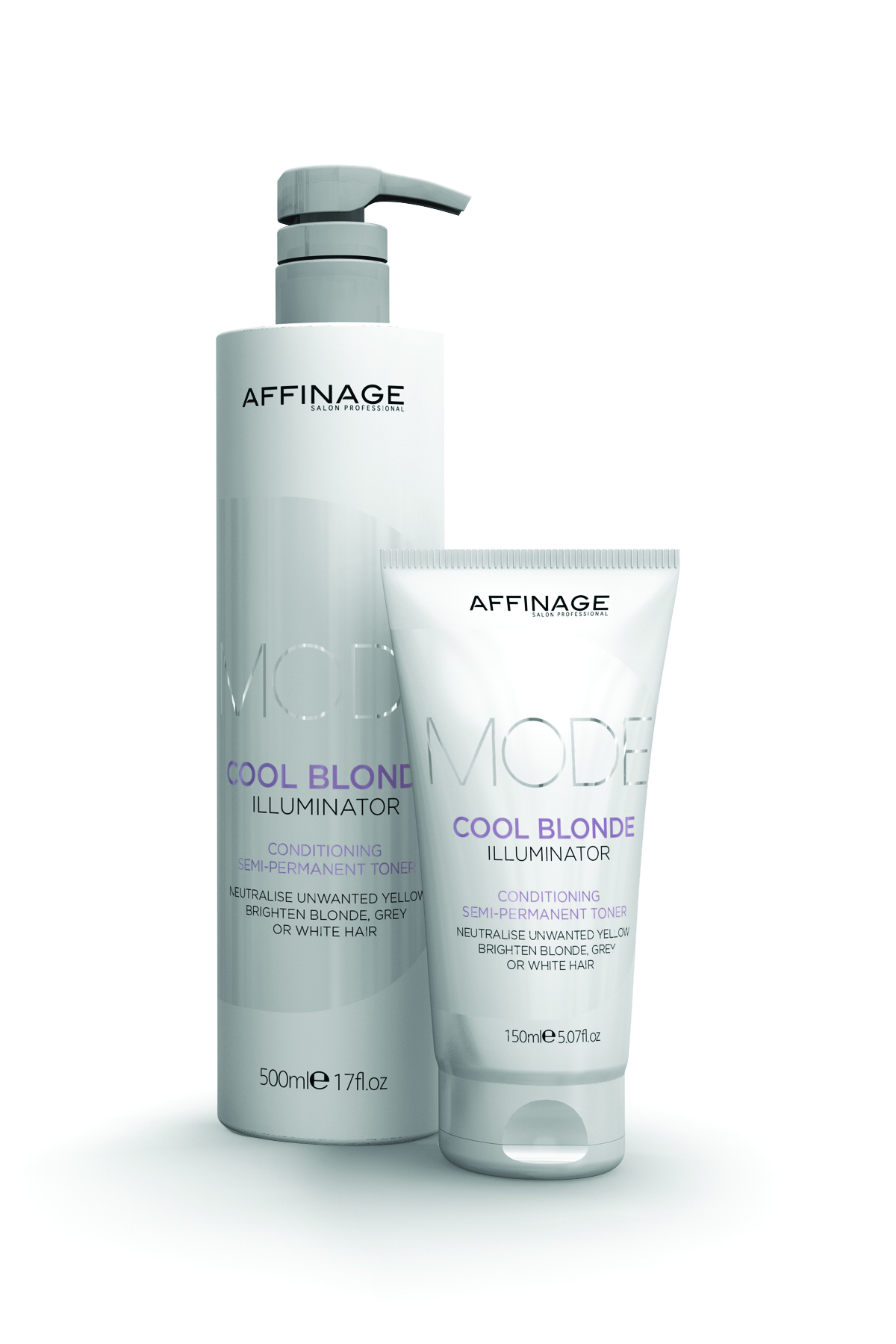 Affinage Mode Cool Blonde Illuminator