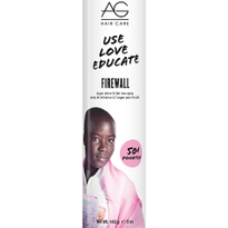 Superhero Product Gives Back: AG Hair Firewall