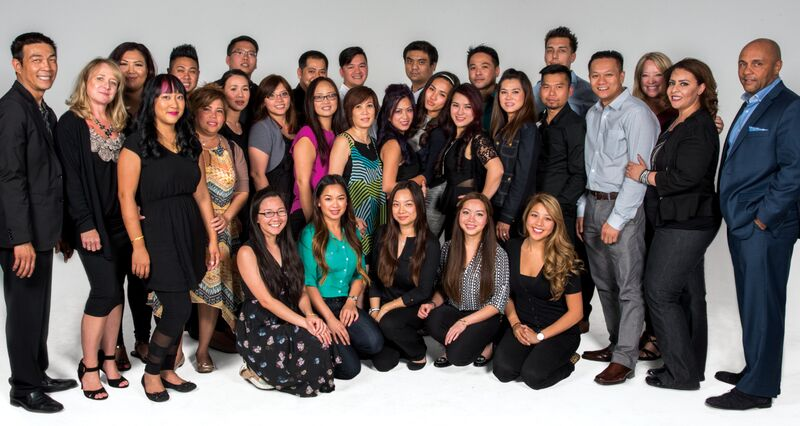 A.I.I. Hosts Three-Day Vietnamese-Focused Nail Training, Challenge and Celebration