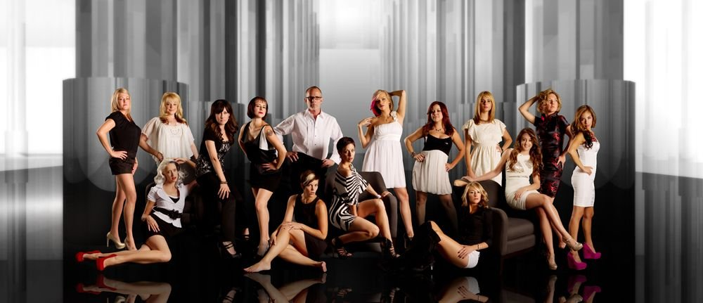 Staff of Appearances Hair Color & Design Studio in Westminister, Colorado.