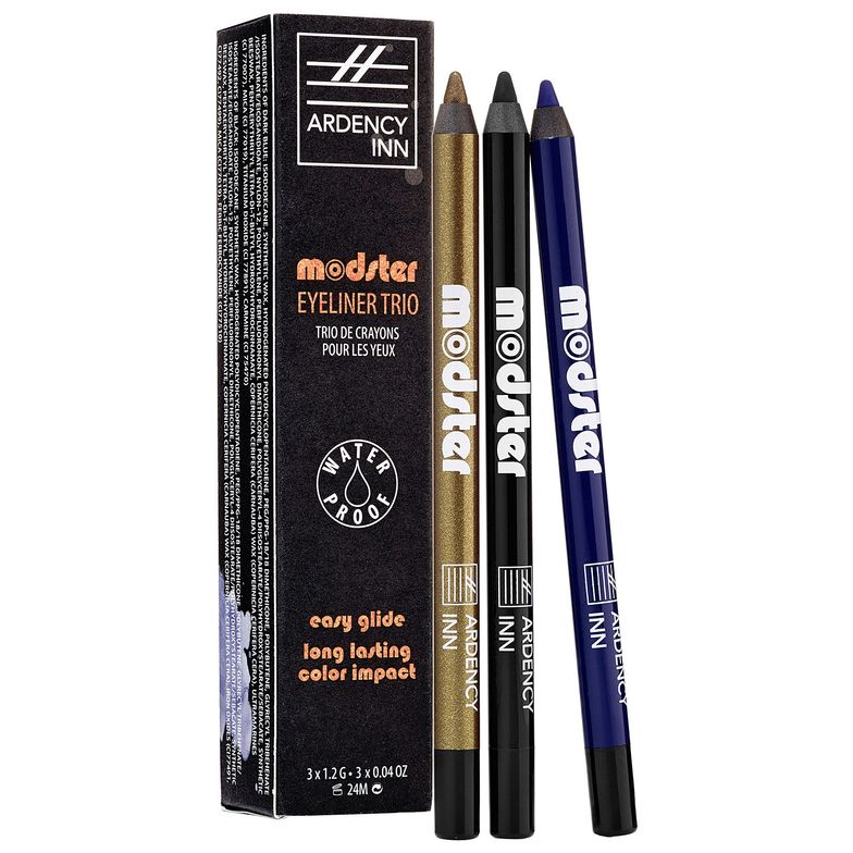 ARDENCY INN  Modster Eyeliner Kit