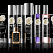 Salon Tech Launches Camellia Line