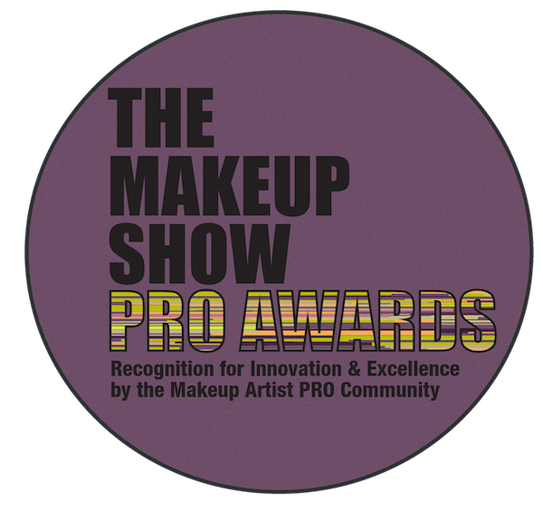 The Makeup Show Pro Awards winners will be announced in May 2017.