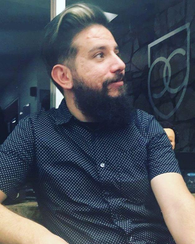 Adrian de la Parra--<br />Advanced