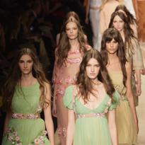 The New Look of Modern: Spring/Summer 2015 Trends