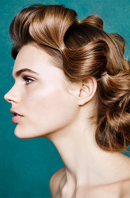 Moroccanoil Academy: All Dressed Up