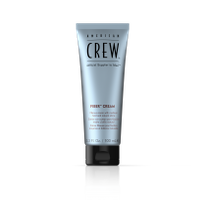 American Crew Fiber Cream Combines Flexibility and Control