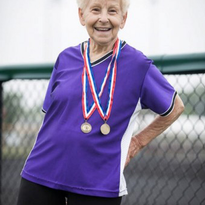 Ann McGowan: A Lifetime of Achievement in Hair and Fitness