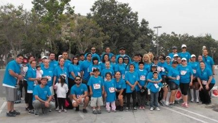 American International Runs/Walks for Women