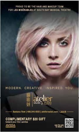 STAMP 2014: Atelier Print Ad