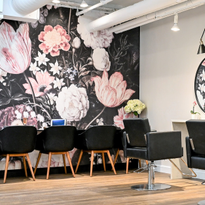 Sping is Here, and These Salons are Blooming with Color