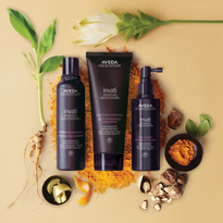 Aveda Releases 3-step Invati Advanced Solutions for Thinning Hair