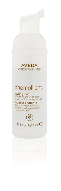 "<p>""Aveda Phomolient is awesome for fine hair and gives maximum hold and volume! Not to mention, it smells like the beach.""</p> <p>-@<a href=""https://www.instagram.com/lockworxtheavedasalon/""><strong>lockworxtheavedasalon</strong></a></p>"