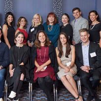 2017 Key Trends in Beauty at Mazur Group's SoCal Beauty Biz Roundtable
