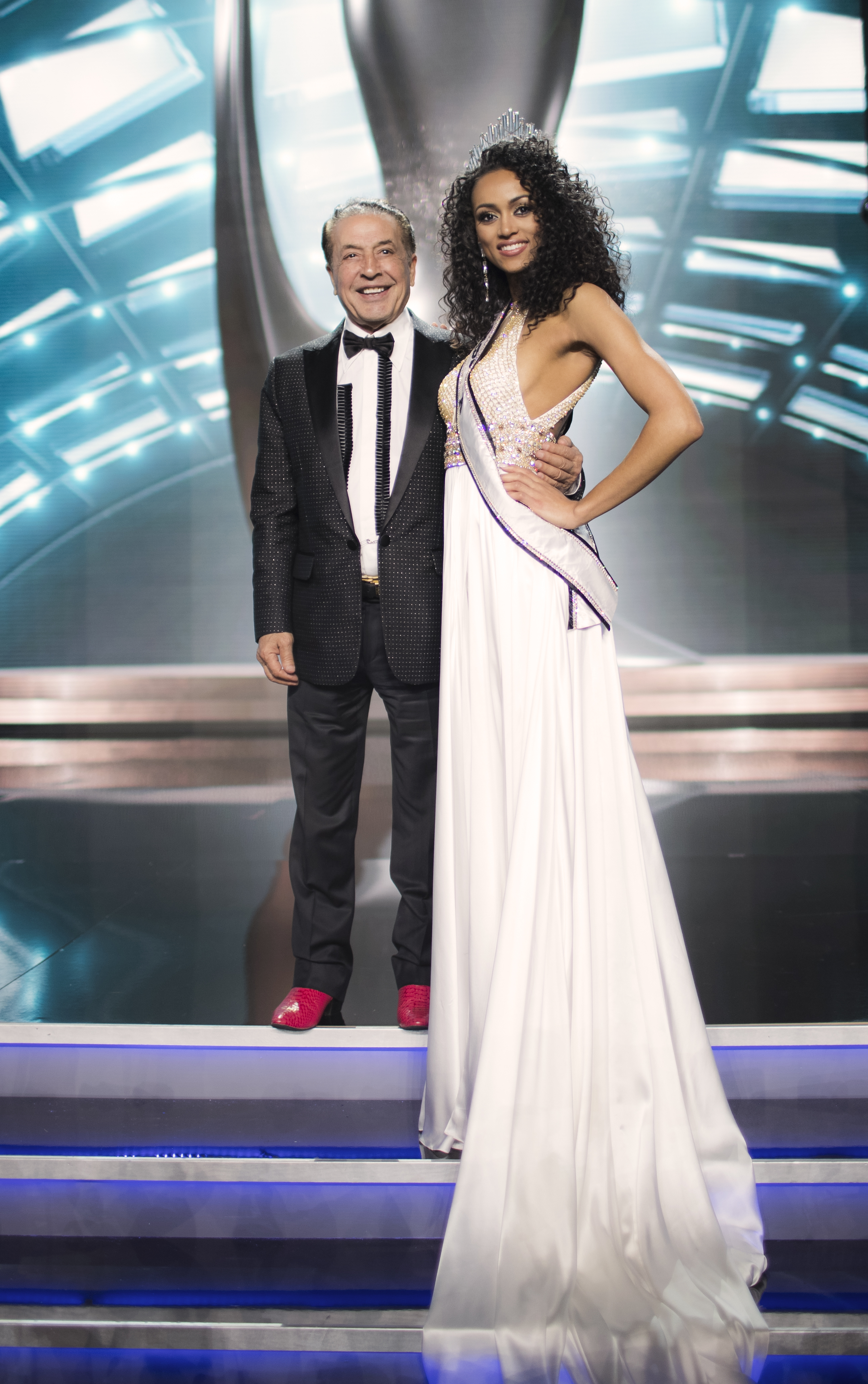 Farouk Systems Sponsors Miss USA for its 15th Year