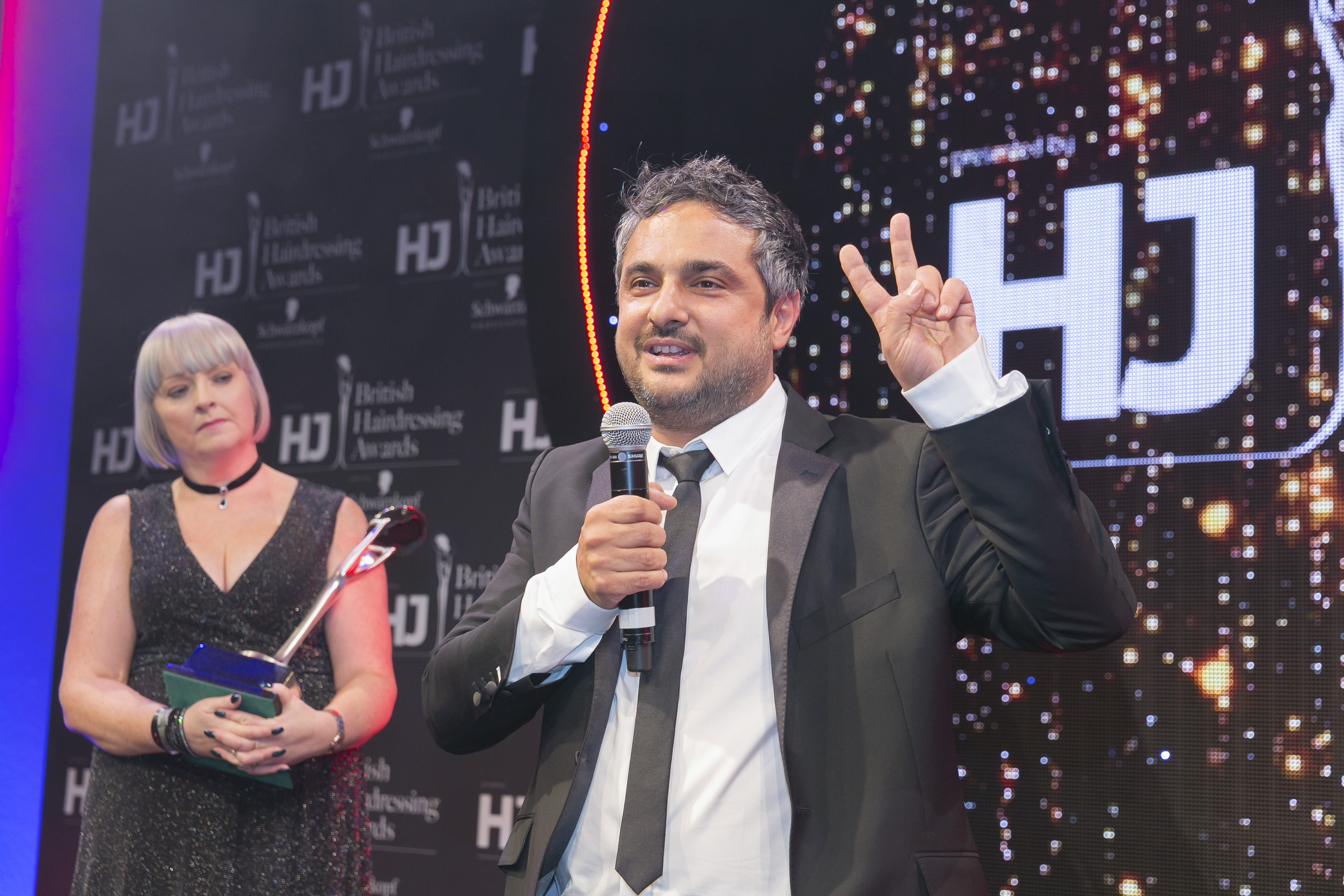 Announcing the 2016 British Hairdressing Award Winners