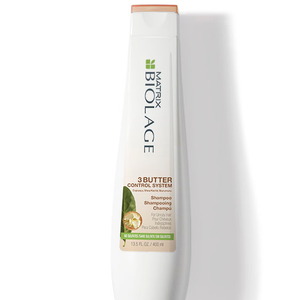 New Biolage 3Butter Control System