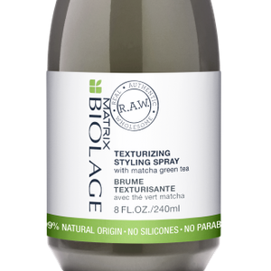 Biolage's R.A.W Styling Combines Sustainable Ingredients with High-Performance Results