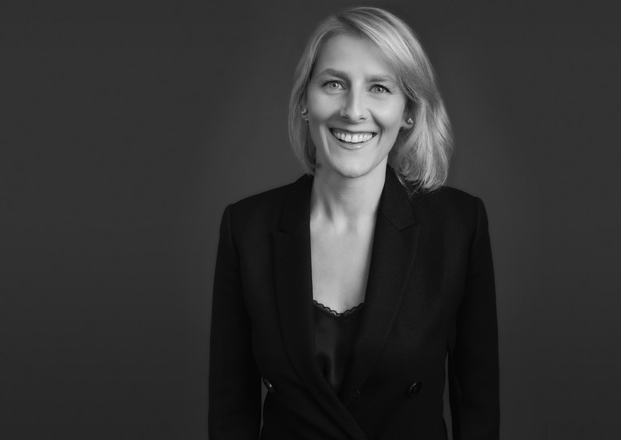 Meet Barbara De Laere, Aveda's New Global General Manager