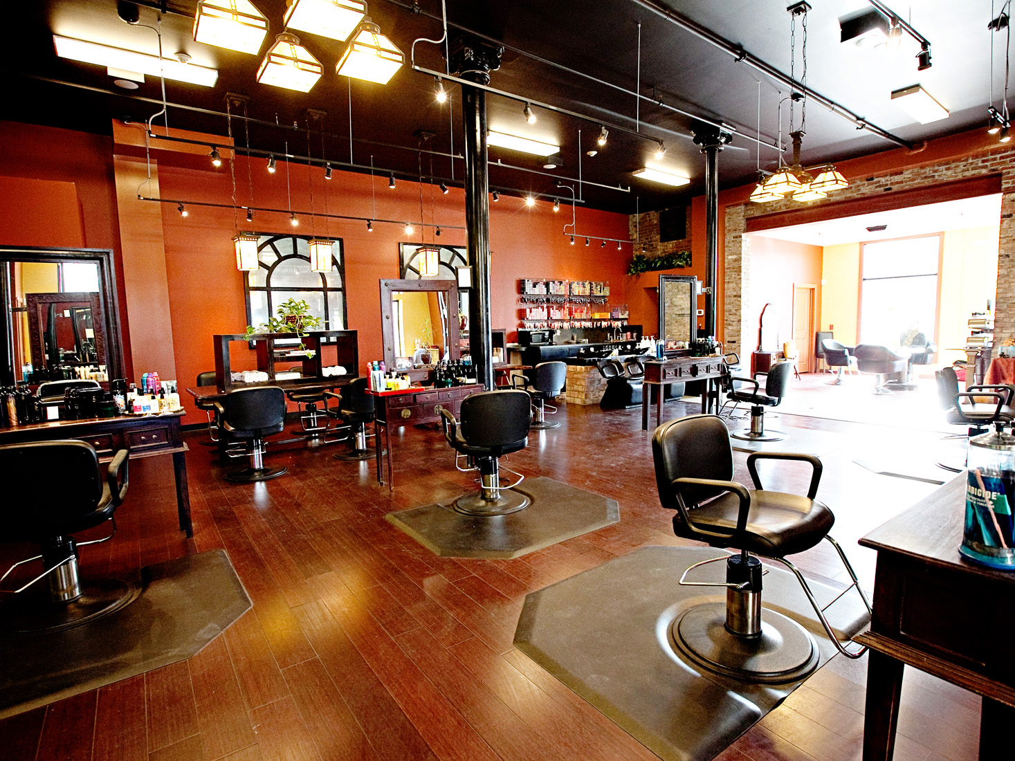 Bella Luci Salon in Poughkeepsie, NY.