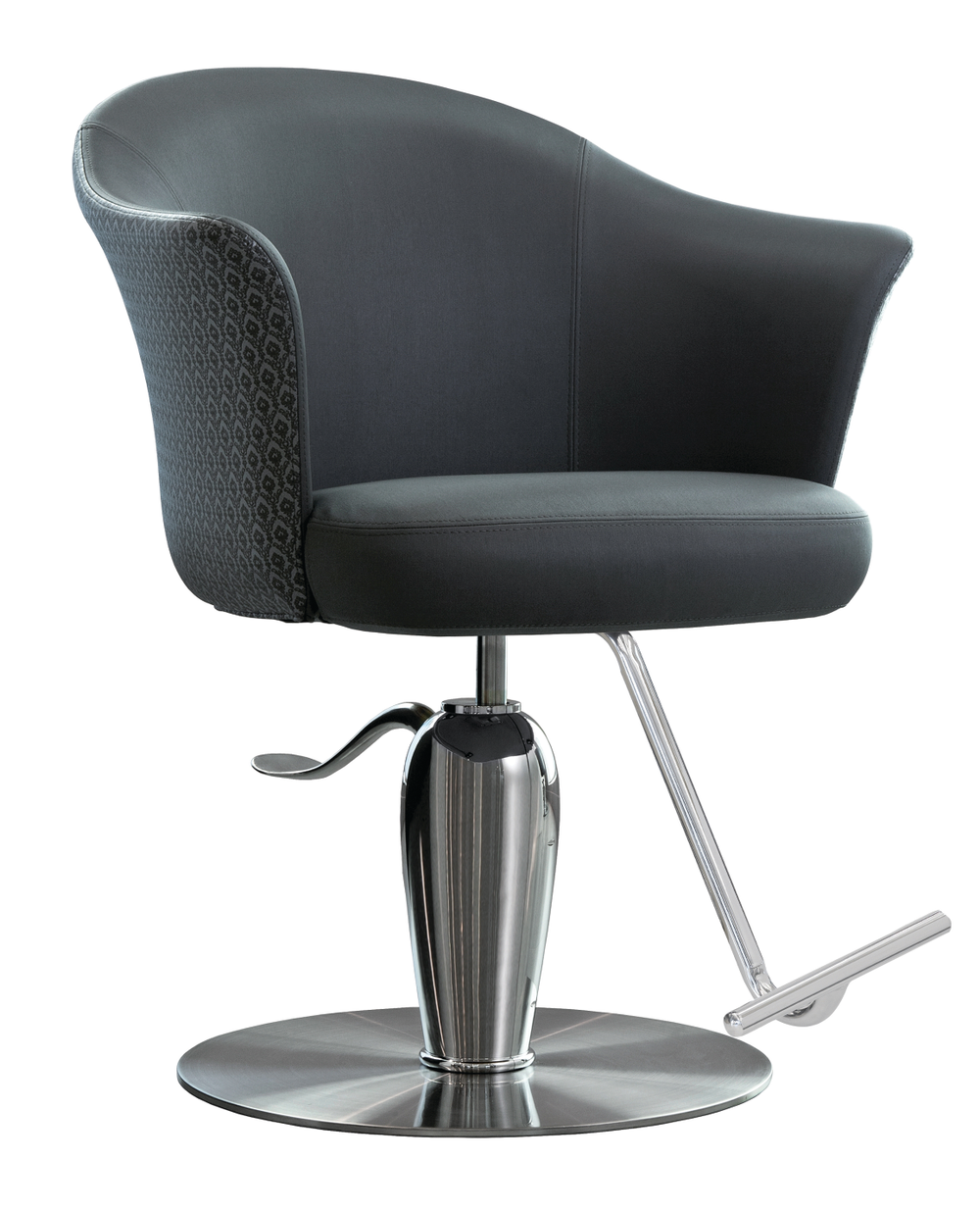 Belvedere's Eufemia Styling Chair