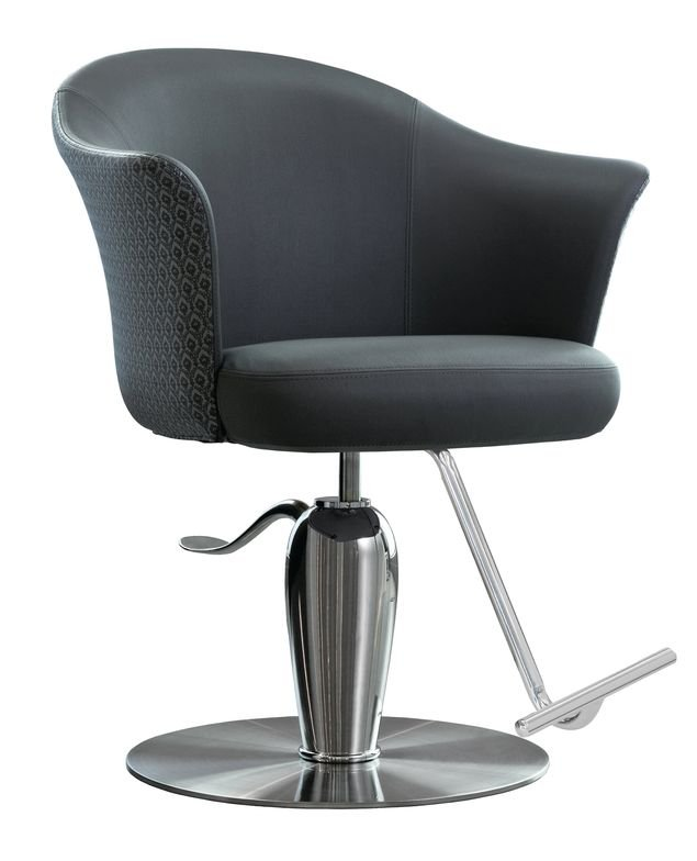 Eufemia Styling Chair from Belvedere