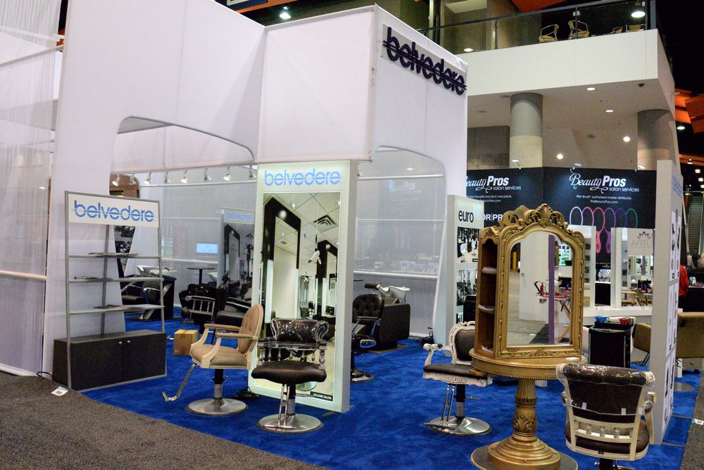 Belvedere USA, Booth #950