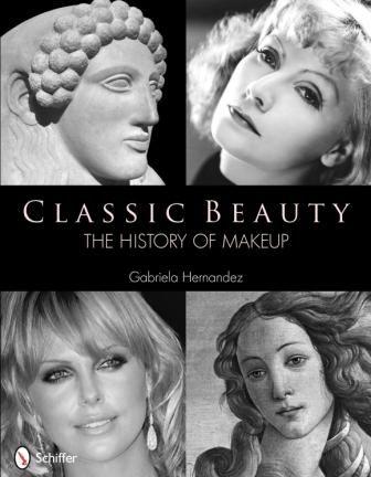 Salons Embracing Bésame Cosmetics