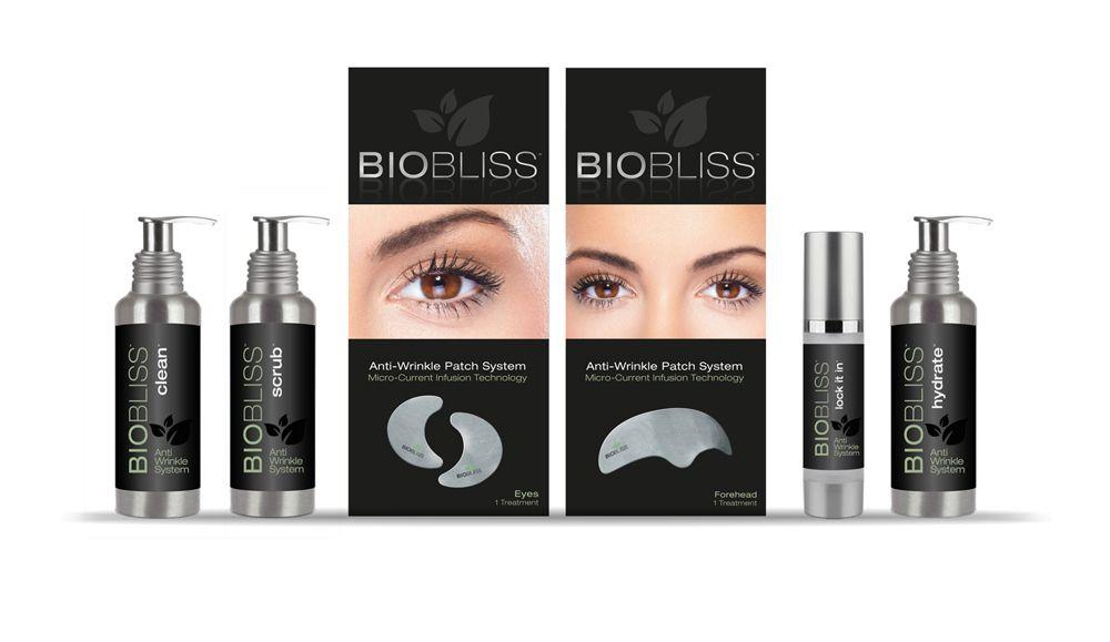 BIOBLISS Skin Care Line
