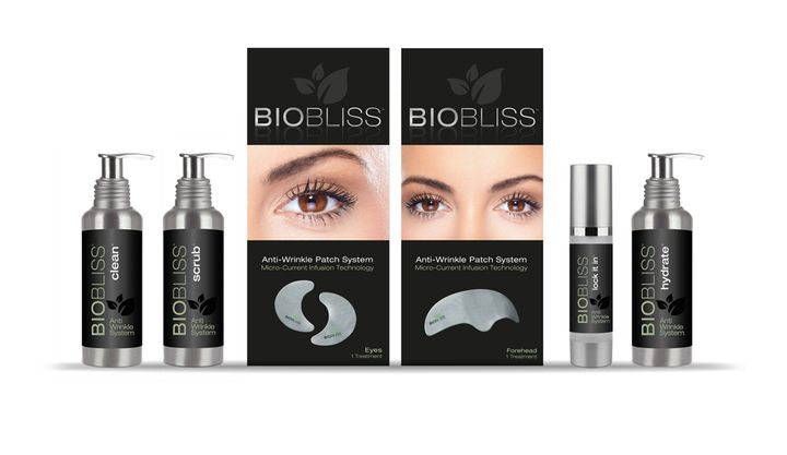 BIOBLISS's New Skincare Line for Anti-Aging