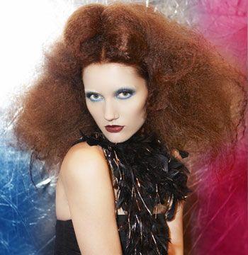 Hair: Nicolas Biot Photography: Roberto Ligestri