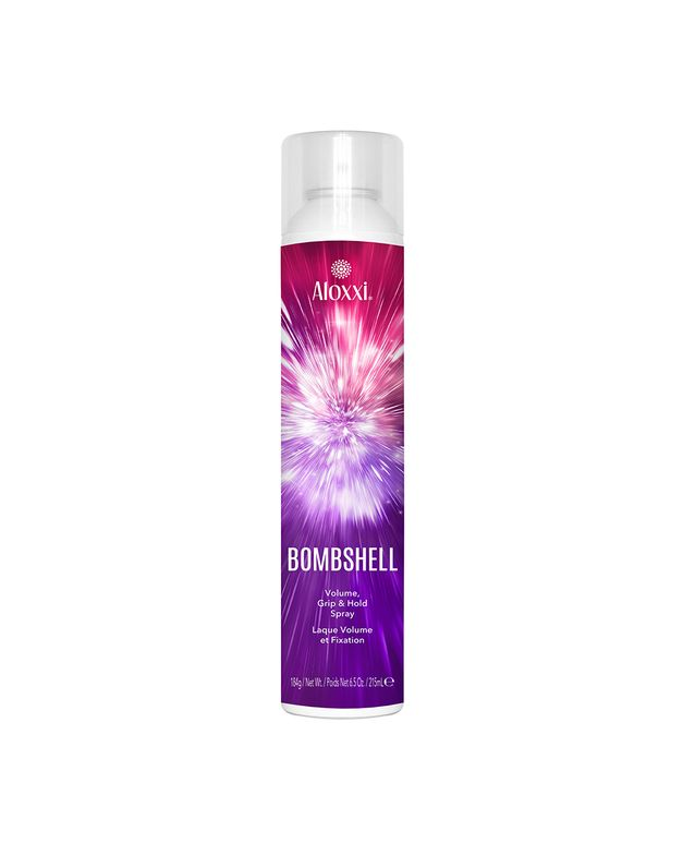 "<p><strong>Celebrity and session artist Michael Due</strong><strong>ñas calls Bombshell ""an entirely new and different styler""—part hair spray, part dry shampoo, part heat protectant, part volumizer. ""It's all you need,"" he proclaims. ""One and done!""</strong></p>"