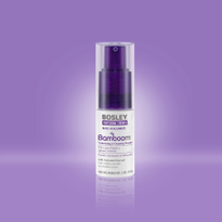 Bosley Professional Strength Launches BosVolumize BamBoom Volumizing & Cleansing Powder
