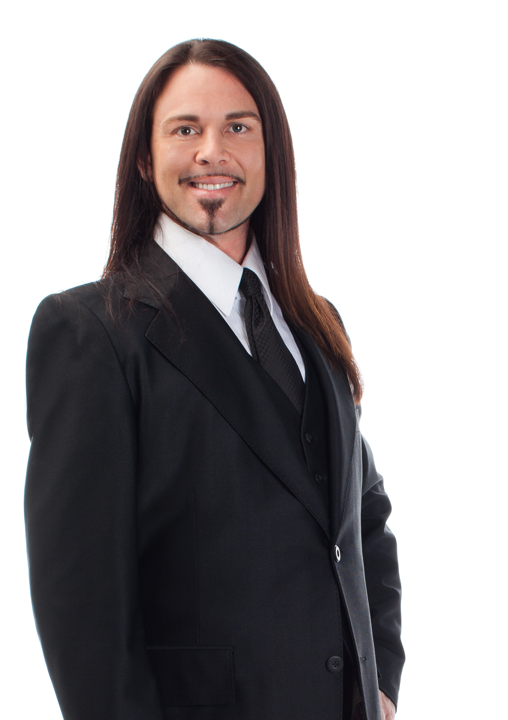 Brent Hardgrave, International artisan, Keune Haircosmetics, Educational and artistry ambassador, Aqua Hair Extensions | Owner, My Beauty Butler