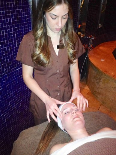 SERVICE SPOTLIGHT: Bridal Beauty Boost at DePasquale The Spa