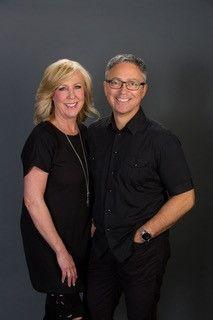 Heather and Wayne Tytula of Brio Salonspa in Lethbridge, Alberta.