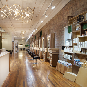 Salons of the Year 2018: Broome Street Society