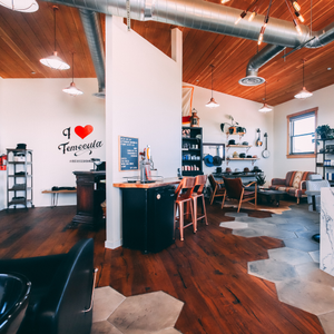 2019 Salons of the Year: Buffalo Co. Salon & Barber