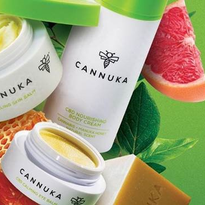 CBD Skincare Brand Cannuka Rolls Out at ULTA