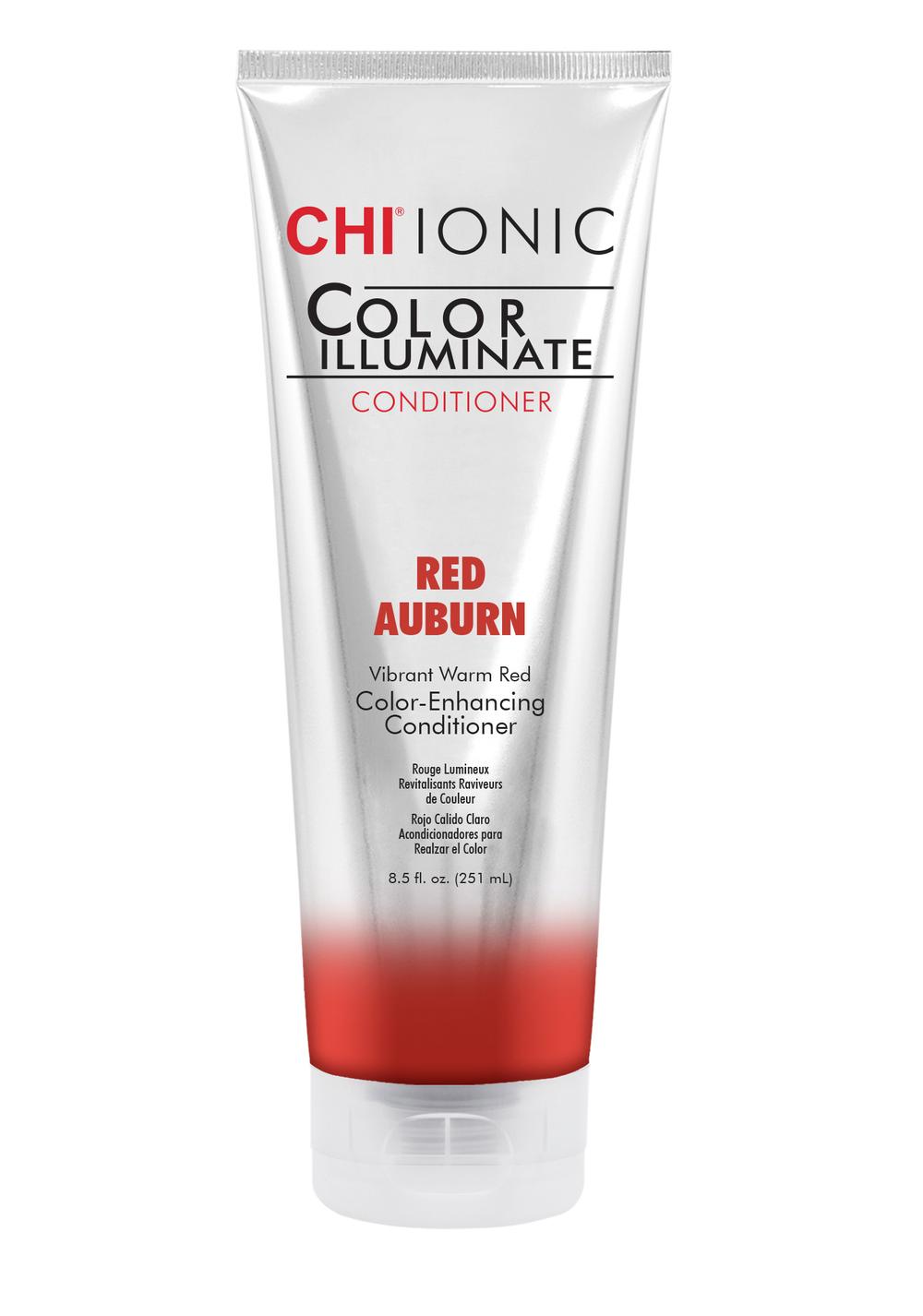 CHI Ionic Color Illuminate Red Auburn