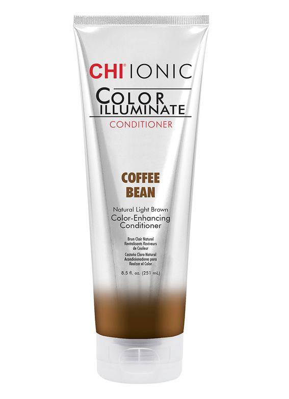 CHI Ionic Color Illuminate Coffee Bean