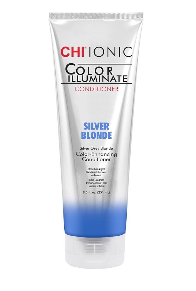 CHI Ionic Color Illuminate Silver Blonde